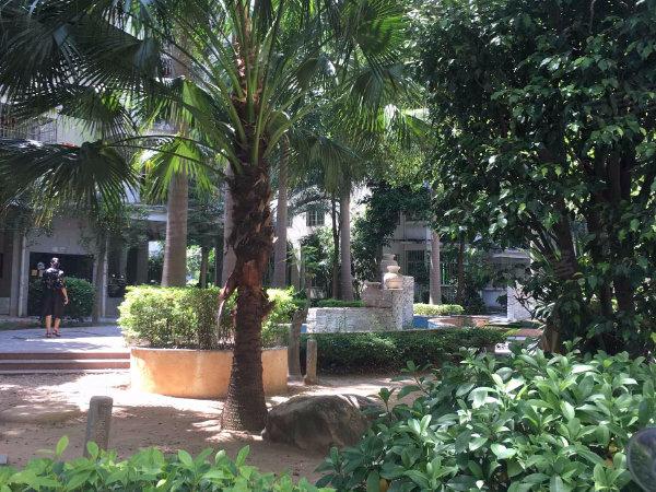 华坤花园一期户型图实景图片