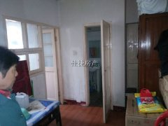 海光小学前面海光南村一楼60平米两室一厅中装拎包入住好房出租