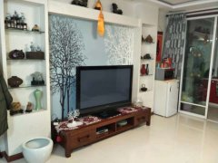 兰溪花园新房出租+可做婚房+家具家电齐全+拎包入住