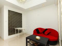 精装卧室 宽敞大方 集体供暖 冠芳园