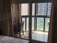 清丽家园精装54平单身公寓,诚心可谈