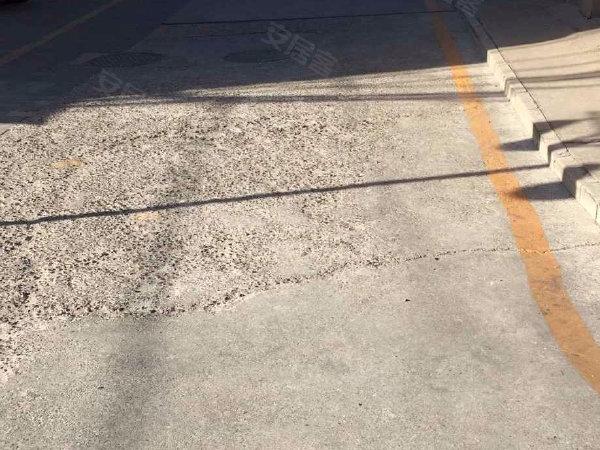 迎宾中路2号院户型图实景图片