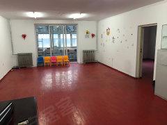 铁路新和平3室-1厅-1卫整租