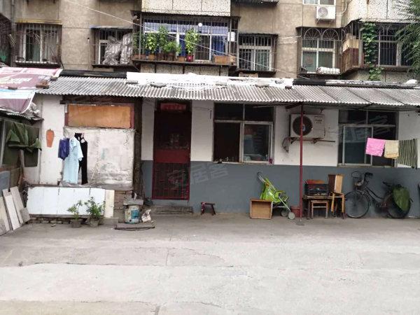 上海市场2号院户型图实景图片