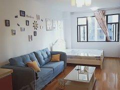 锦悦四季单身公寓拎包入住1900月,可季度付