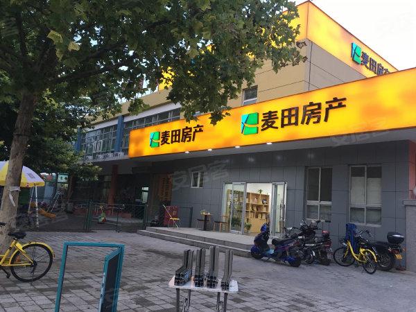 龙跃苑三区户型图实景图片