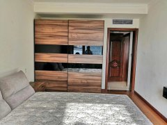 (优 选)新出三室 全实木家具 中央空调 两梯三户 随时看房
