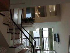 郑东商业中心云朵公寓精装两室  看房方便有钥匙