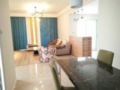 嘉华星际湾4房2厅出租 精装修 高档小区 可约看房