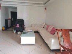 德意雅苑文华市场附近140平简装3室2厅家电家私齐全拎包即住