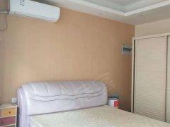 七岔口紫东国际附近德源新城对面 精装一室公寓 拎包入住