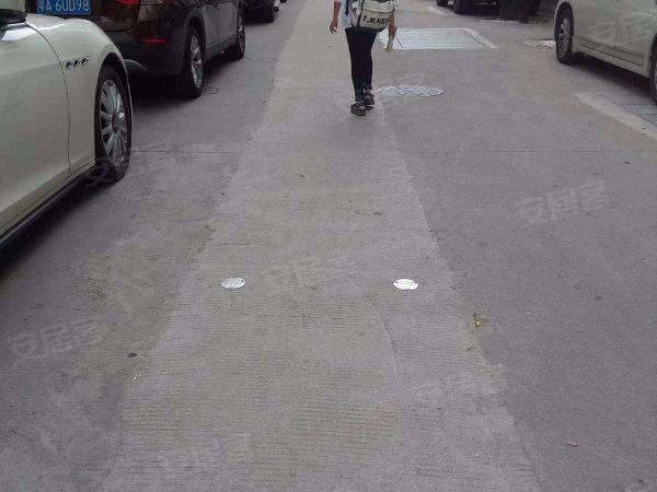 员村二横路11号大院户型图实景图片