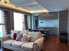 中心区豪宅天元高品质小区每天有一半的时间都在家里何不租个好房