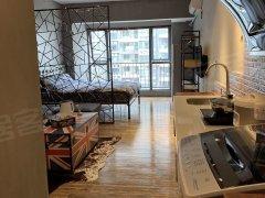 东方天城 品牌装修 精美一室一厅 月供仅需43元 拎包入住