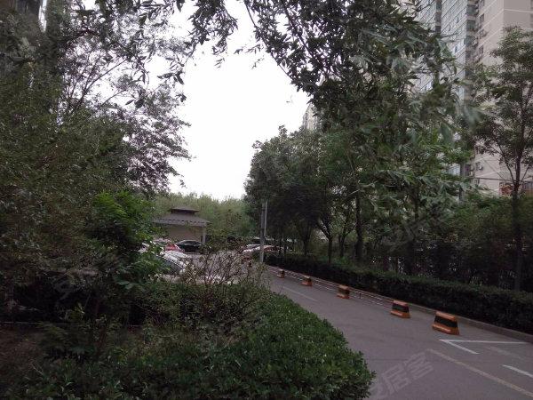 天通公园里户型图实景图片