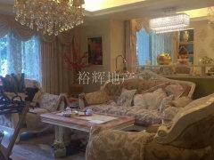 欧式豪华装修 家私电器齐全 业主是业主度假房 南沙碧桂园