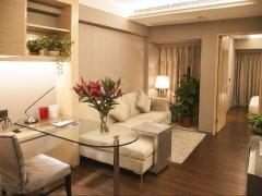 罗湖口岸 温馨1房 酒店风格 一对一管理 拎包入住 居家舒适
