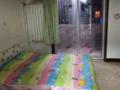 中华小区一楼 一室 精装修 全家全电 干净 拎包入住看房方便