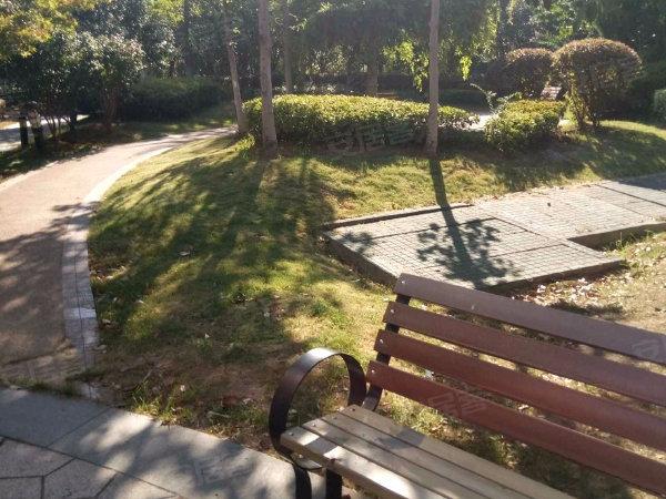 水岸星城B区户型图实景图片