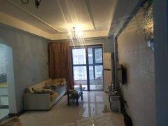 大學科技園華強2期,精裝2房,家具家電齊全,戶型好。