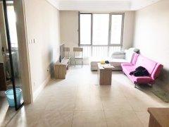全运村 云石园 中间楼层两居室 有简单家具家电 随时可以入住