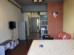 江南万达附近 东汇城豪华酒店式公寓停车免费1300拎包入住