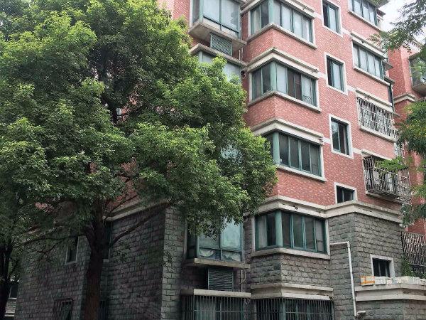 天馨花园(公寓)户型图实景图片