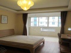 丰盈居 小区房源 三室一厅带阳台 超大主卧 家私全新.近鹭江