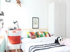 皇冠 国际 高档小区品质楼盘 阳台房 品牌公寓 限时特价整租