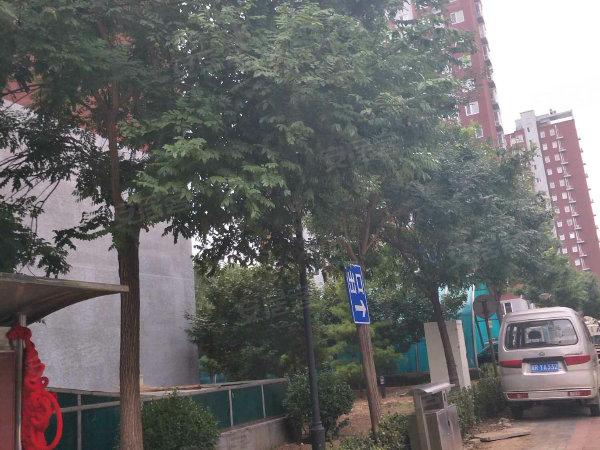 次渠北里(二区101-108号楼)户型图实景图片