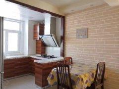 新房急租 精装修全家全电3室 拎包入住 房主急租看房方便