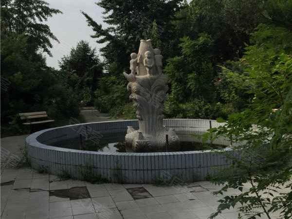 福星花园户型图实景图片