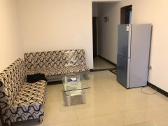 井 1300元 2室1厅1卫 普通装修,家具电器齐全,有匙即