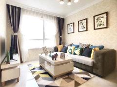 房子全新装修 地铁 房,经济实惠的小户型,家电齐全,拎包即住