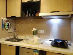 滨江风景1室-1厅-1卫整租