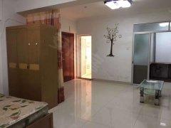 市中心 家芗0596 温馨单身公寓 拎包 仅限一天 超值房源