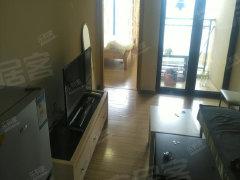 爱联地铁精装一房家私家电齐全,商业配套完善,生活便利