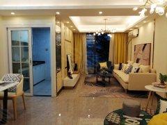 中粮云景国际 3600元 3室1厅2卫 精装修 大型花园社区