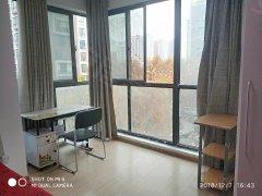 郑州国际城 精装朝南设施齐全 随时看房拎包入住 非中介
