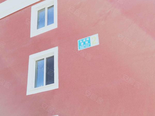 九龙湾家园户型图实景图片