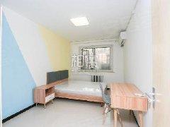 杨庄中区二层正规三居室次卧18平东向