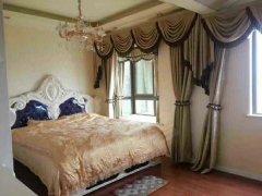 中华奥城豪装两房 干净卫生 舒适温馨 实地拍摄