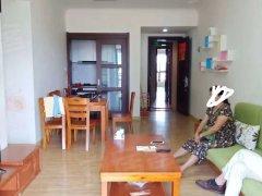 碧桂园3房2厅1卫、带家私家电、带车位、出租2200元/月