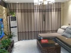 紫东郡 三室两厅两卫 自住房出租 精装修 家具家电齐全
