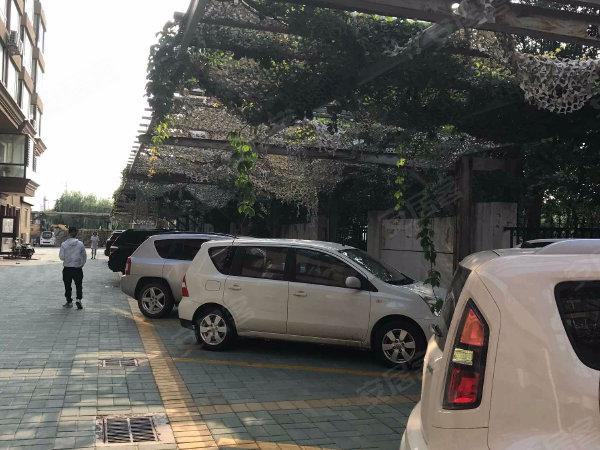阳光街小区户型图实景图片
