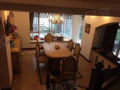 华堂别墅,豪华装修拎包入住,业主人很好,看房随时。