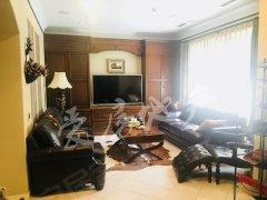 钥匙房纳帕溪谷372平米五居室出租家电家具齐全25000元