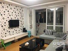 地铁口 凯城花园 精装修大二房 厅带阳台 诚意出租
