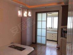 二七广场 福华大厦 集美整形 一室一厨 有冰箱 可押一付一