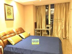 融创星光广场精装一室,温馨舒适,生活便利,近江南大学,熙园